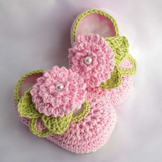 10 Cute Crochet Baby Booties 2015 Pattern For Eid Special 10 Cute Crochet Baby Booties 2015 Pattern For Eid Special 10