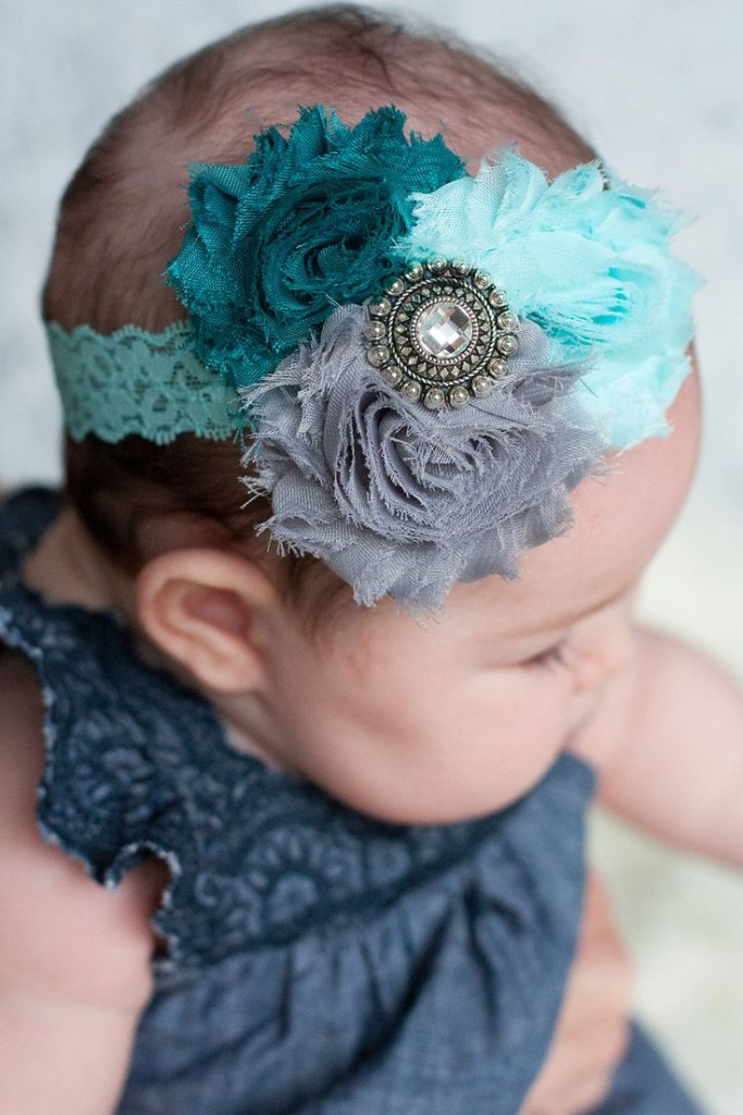 10 Cute Headbands for Baby Girls 2015 10 Cute Headbands for Baby Girls 2015 11