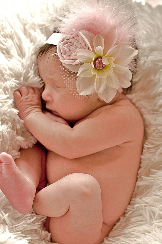 10 Cute Headbands for Baby Girls 2015 10 Cute Headbands for Baby Girls 2015 41