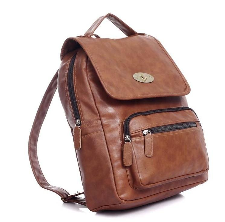 10 Stylish School and College Bags for Girls 2015