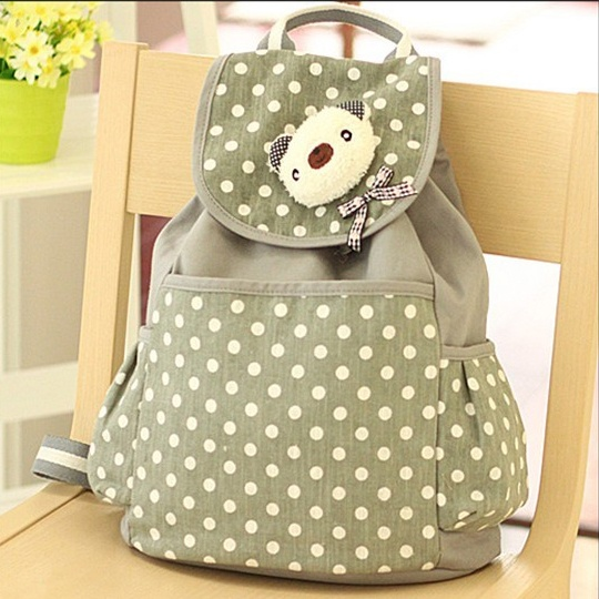 10 Stylish School and College Bags for Girls 2015 10 Stylish School and College Bags for Girls 2015 College Bags for Girls 2015 6