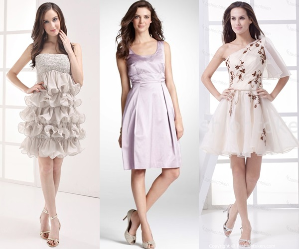 10 Best Wedding Guest Outfits 2015