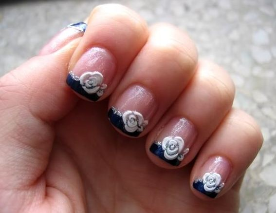 Japanese Nails  10 Amazing Japanese Nail Art Designs 2015 Japanese Nail Art Designs 10