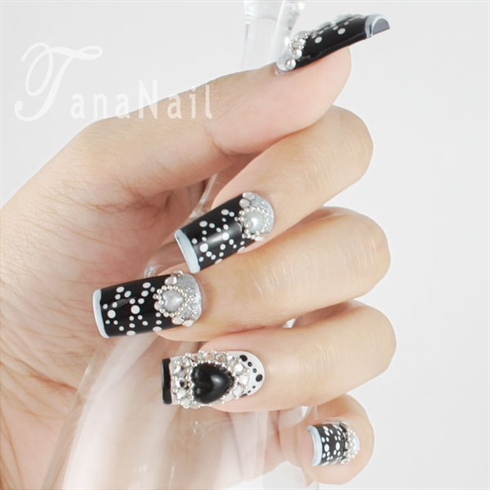 Japanese Nail Art Designs 5  10 Amazing Japanese Nail Art Designs 2015 Japanese Nail Art Designs 5