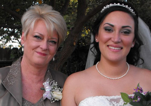 Mother of the Bride Hairstyles 6  10 Best Mother of the Bride Hairstyles 2015 Mother of the Bride Hairstyles 6