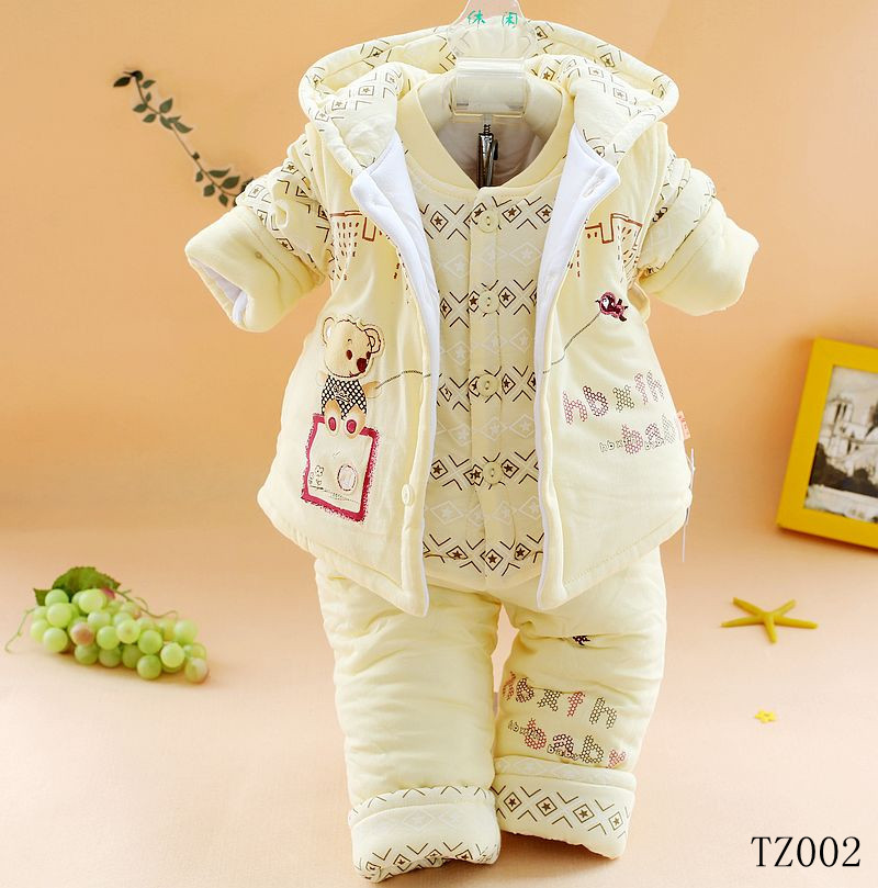 10 Newborn Baby Girl Clothing Sets 2015