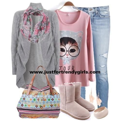 10 Perfect Outfits for Teenage Parties 2015 Outfits for Teenage Parties 2015 9