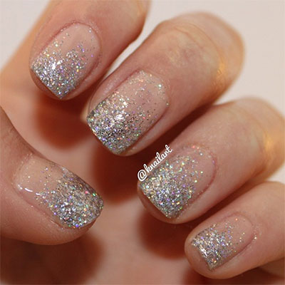10 Stylish Nail Art Glitter ideas 2015 10 Stylish Nail Art Glitter ideas 2015 Stylish Nail Art Glitter 2015 4