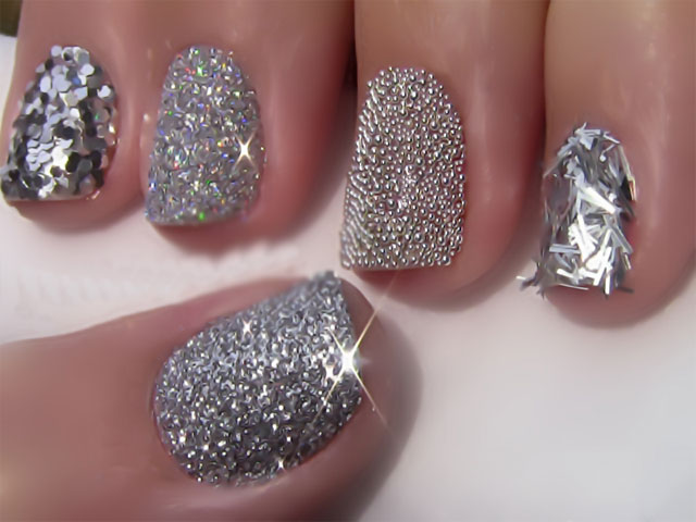 10 stylish nail art glitter ideas 2015 nail art glitter 2015 10 stylish nail art glitter ideas 2015 10 stylish nail art glitter prinsesfo Images