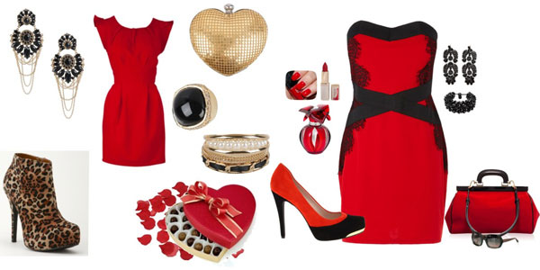 10 Lovely Valentine Day Outfit ideas 2015 10 Lovely Valentine Day Outfit ideas 2015 Valentine Day Outfit ideas 2015 7