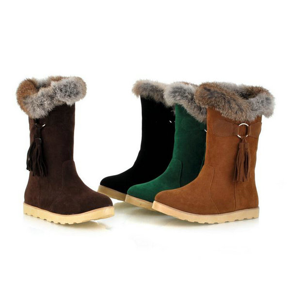 Winter Boots for Women 10 Perfect Winter Boots for Women 2015 10 Perfect Winter Boots for Women 2015 Winter Boots for Women 2015 9