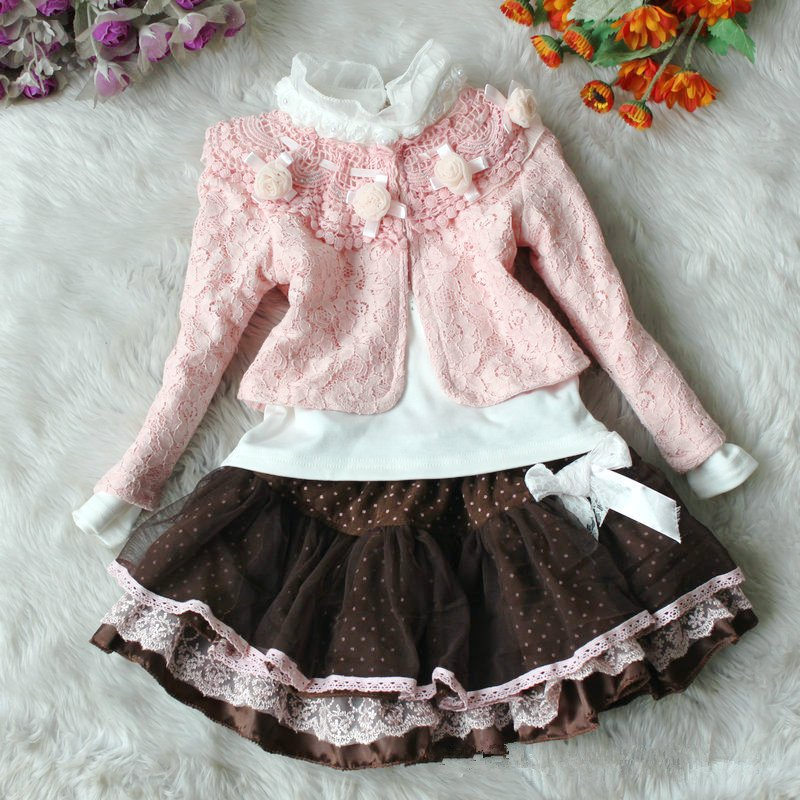 10 Cute Winter Outfits for Baby Girl 2015 10 Cute Winter Outfits for Baby Girl 2015 Winter Outfits for Baby Girl 2015 6
