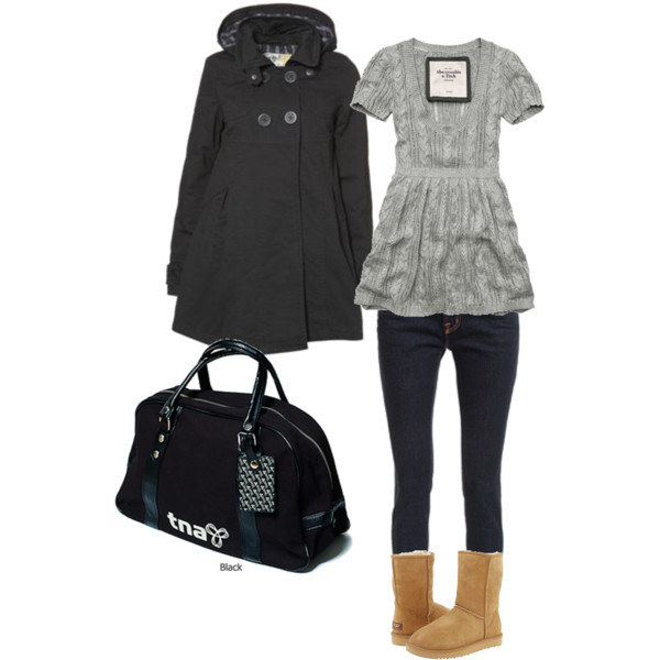 Winter Outfits for School 2015 - 1 21 Perfect Winter Outfits for School 2015 21 Perfect Winter Outfits for School 2015 Winter Outfits for School 2015 1