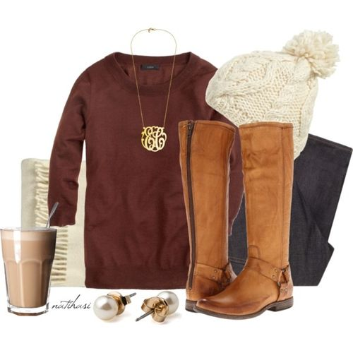 21 Perfect Winter Outfits for School 2015 21 Perfect Winter Outfits for School 2015 Winter Outfits for School 2015 10