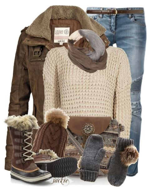 21 Perfect Winter Outfits for School 2015 21 Perfect Winter Outfits for School 2015 Winter Outfits for School 2015 11