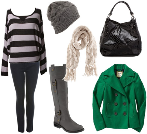 21 Perfect Winter Outfits for School 2015 21 Perfect Winter Outfits for School 2015 Winter Outfits for School 2015 17