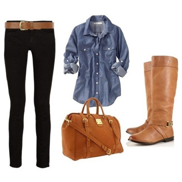 21 Perfect Winter Outfits for School 2015 21 Perfect Winter Outfits for School 2015 Winter Outfits for School 2015 19