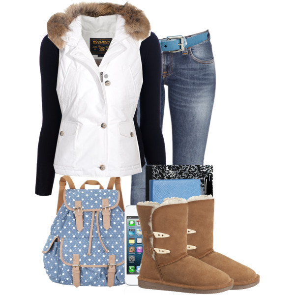 Winter Outfits for School 2015 21 Perfect Winter Outfits for School 2015 21 Perfect Winter Outfits for School 2015 Winter Outfits for School 2015 2