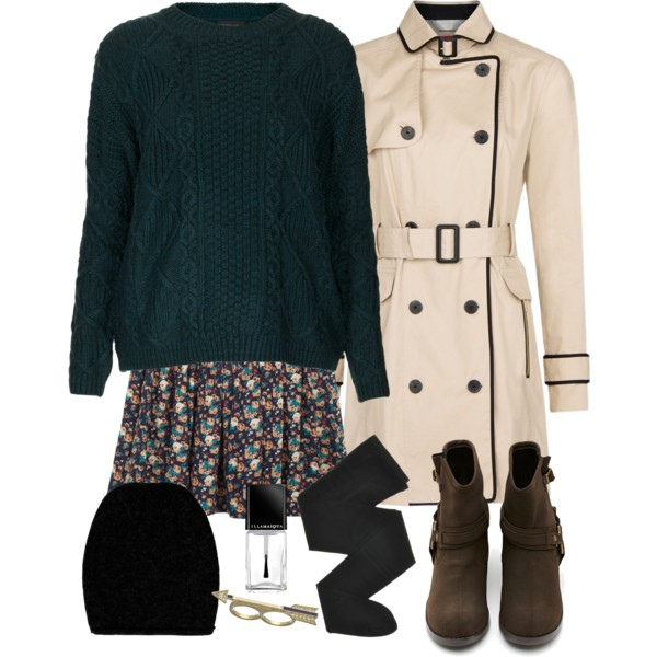 21 Perfect Winter Outfits for School 2015 21 Perfect Winter Outfits for School 2015 Winter Outfits for School 2015 8