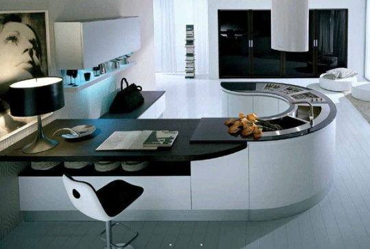 creative Kitchen Designs 2015 - 1 10 Creative Kitchen Designs 2015 10 Creative Kitchen Designs 2015 creative Kitchen Designs 2015 1