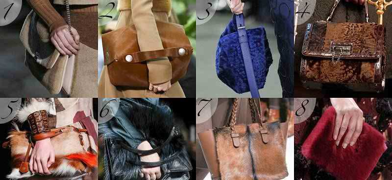 Trends of Winter Handbags 2015 for Women fall winter 2014 2015 womens handbags fashion trends 81