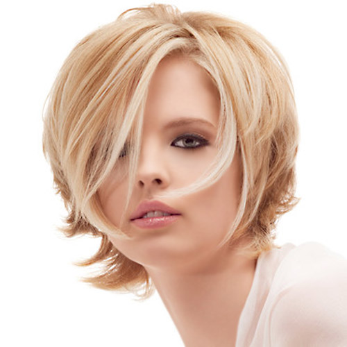 hairstyle-1  10 Winter Short Haircuts for Women 2015 hairstyle 1