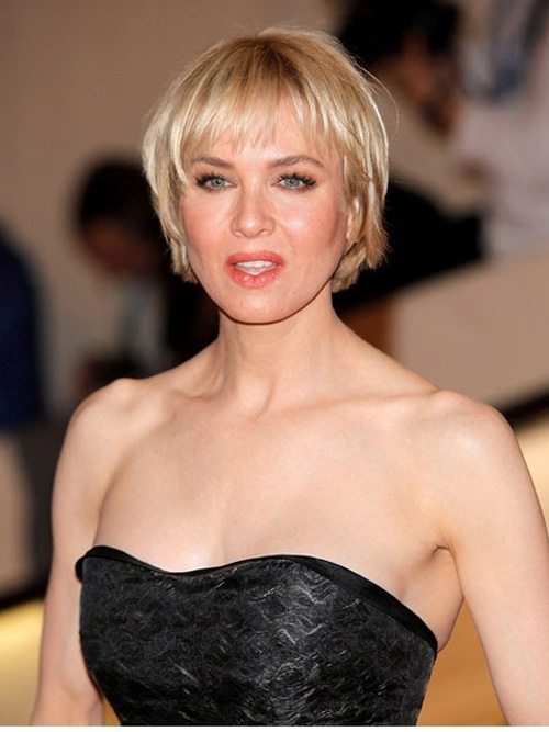 hairstyle-10  10 Winter Short Haircuts for Women 2015 hairstyle 10