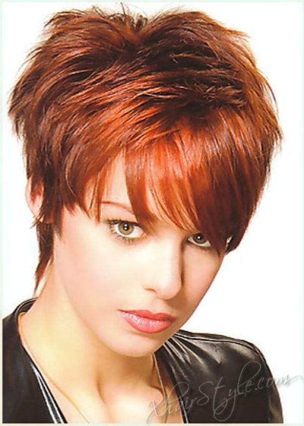 25 Cool Short Hairstyles For Women