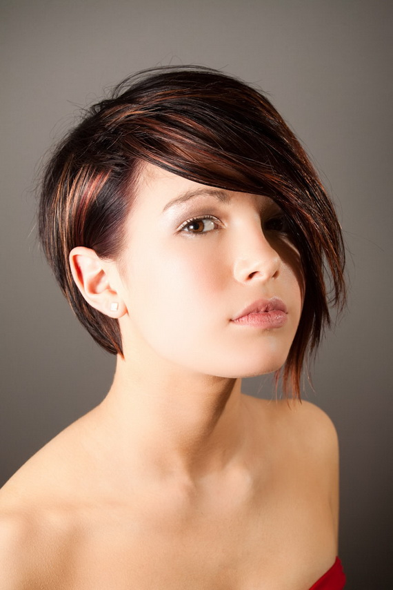 10 Winter Short Haircuts For Women 2015 Uk Fashion Design