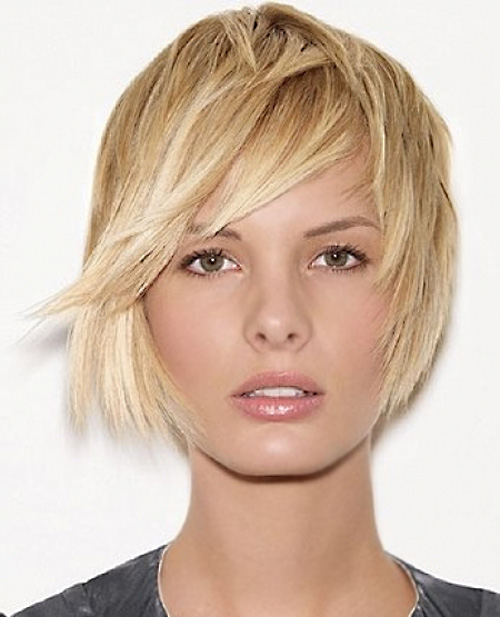 hairstyle-8  10 Winter Short Haircuts for Women 2015 hairstyle 8