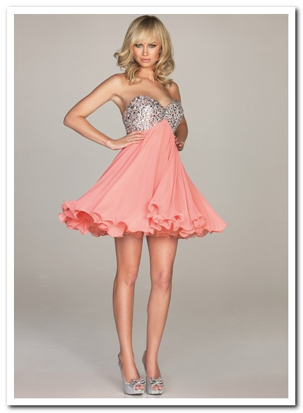 10 Hot Dresses For Wedding Guests Agers 2017