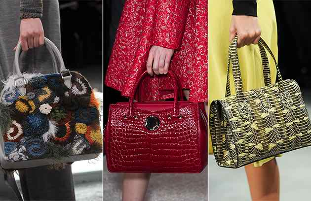 Trends of Winter Handbags 2015 for Women httpwww