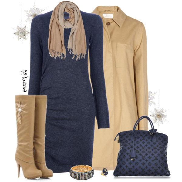 Outfits for winter weddings 2015  10 Perfect Outfits for winter weddings 2015 outfits for winter weddings a 1 1