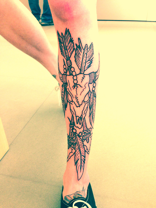10 Tattoo Design for Women's Legs 2015 10 Tattoo Design for Women's Legs 2015 tattoo Design for Womens Legs 2015 7