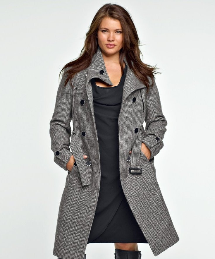 10 perfect winter coats for women 2015