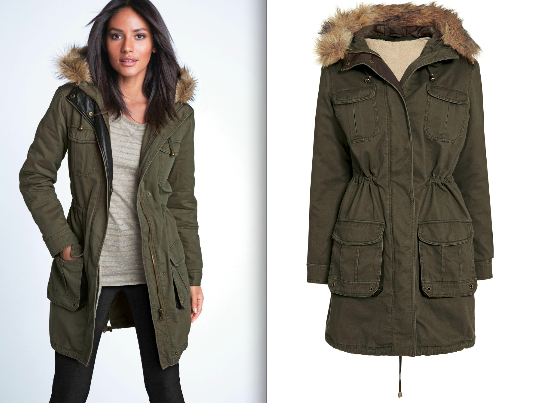 Find a great selection of women's parkas at distrib-ah3euse9.tk Shop top brands like Burberry Brit, The North Face & more. Totally free shipping & returns.