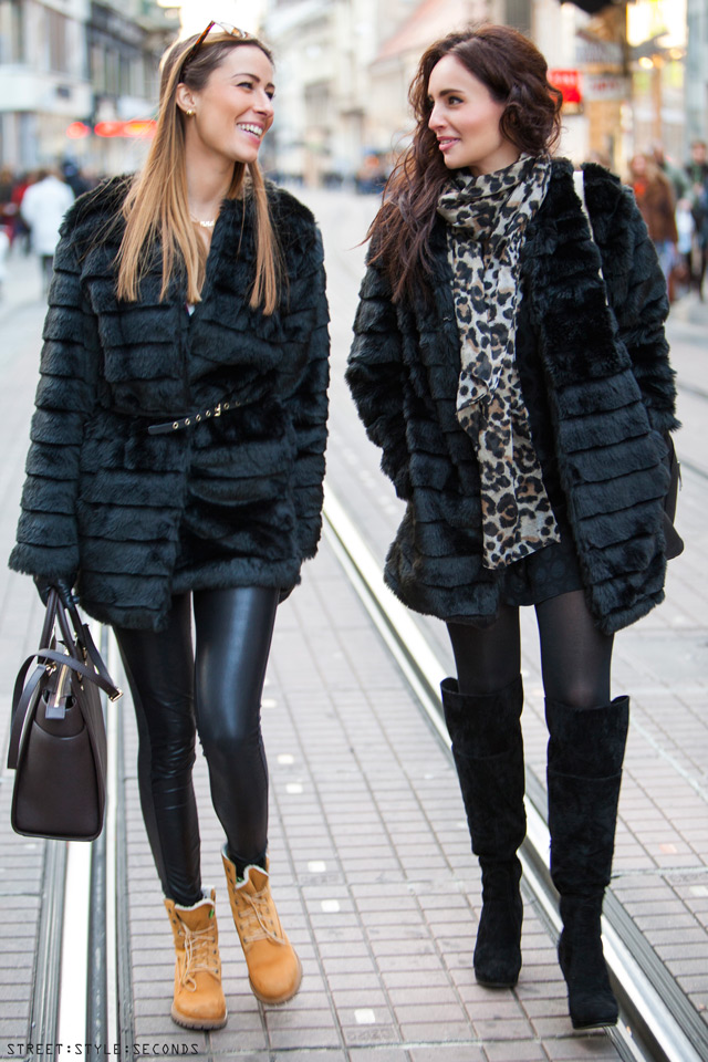 winter street fashion in UK Latest Winter Street Fashion 2015 Latest Winter Street Fashion 2015 winter street fashion 2015 9
