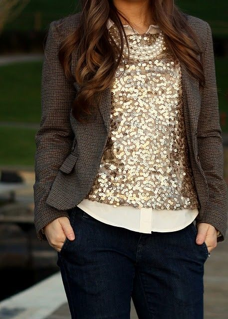 10 10 Awesome Sparkly Outfit ideas 2015 10 Awesome Sparkly Outfit ideas 2015 108