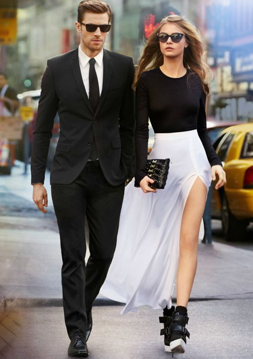 1 10 Amazing Matching Outfits for Couples 2015 10 Amazing Matching Outfits for Couples 2015 115