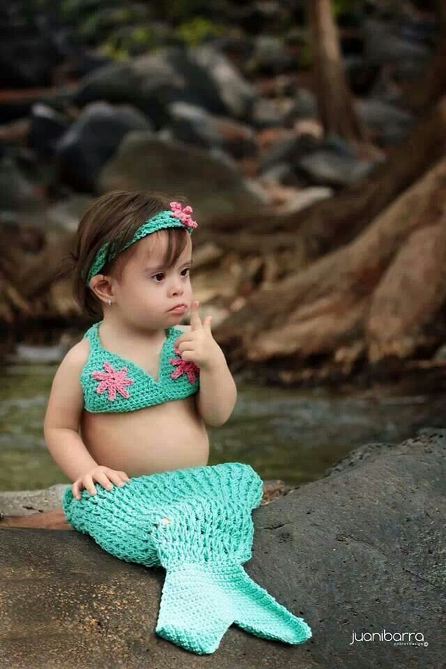 12 12 Cute Mermaid Dresses for Baby 2015 12 Cute Mermaid Dresses for Baby 2015 1214