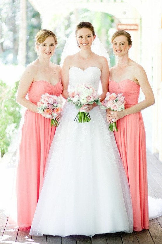 12 21 Colorful Beach Bridesmaid Dresses 2015 21 Colorful Beach Bridesmaid Dresses 2015 1216