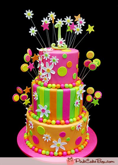 13 10 First Birthday Cake ideas for Girl 2015 10 First Birthday Cake ideas for Girl 2015 1310