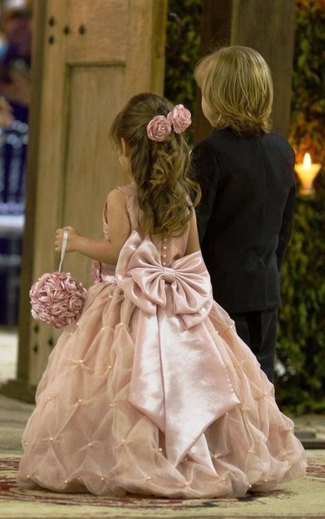 1 12 Pretty Flower Girl Dresses 2015 12 Pretty Flower Girl Dresses 2015 133