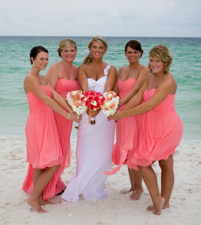 Colorful Beach Bridesmaid Dresses 21 Colorful Beach Bridesmaid Dresses 2015 21 Colorful Beach Bridesmaid Dresses 2015 158