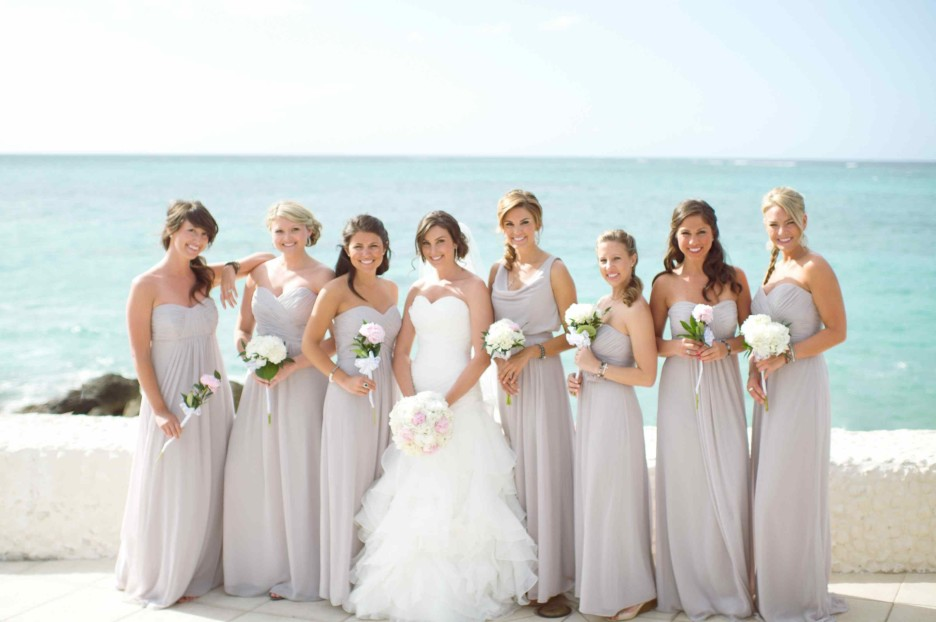 15 21 Colorful Beach Bridesmaid Dresses 2015 21 Colorful Beach Bridesmaid Dresses 2015 159