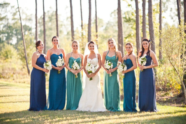 1 21 Colorful Beach Bridesmaid Dresses 2015 21 Colorful Beach Bridesmaid Dresses 2015 160