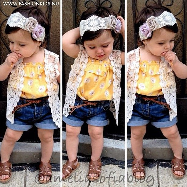 17 10 Stylish Toddler Fashion Clothes 2015 10 Stylish Toddler Fashion Clothes 2015 171