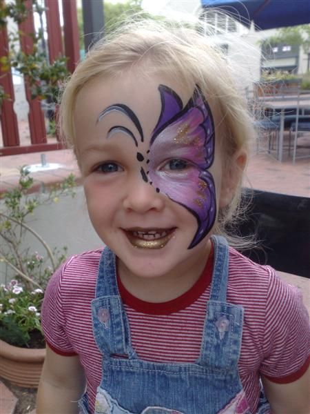 2 10 Cute Face Painting Designs for Kids 2015 10 Cute Face Painting Designs for Kids 2015 226
