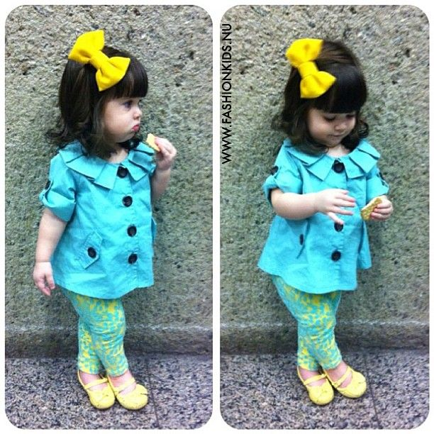 23 10 Stylish Toddler Fashion Clothes 2015 10 Stylish Toddler Fashion Clothes 2015 231