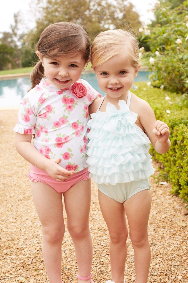 3 10 Cute Swimwear for baby Girls 2015 10 Cute Swimwear for baby Girls 2015 311
